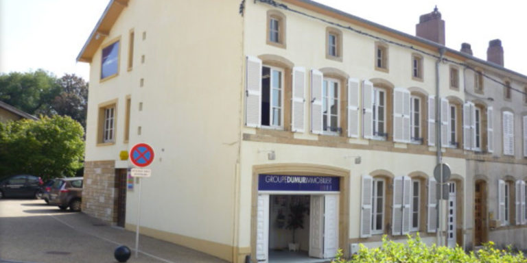 Agence Immobilière Briey
